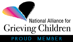 National Alliance for Grieving Children Member